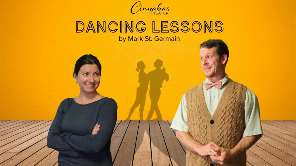 Dancing Lessons Photo