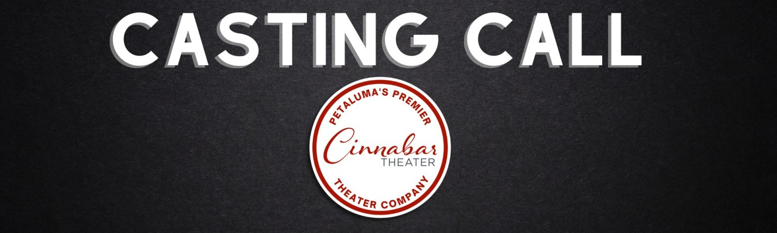 Casting Call (Banner)