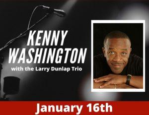 Kenny Washington