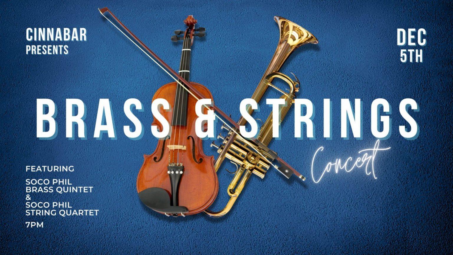 Brass and String