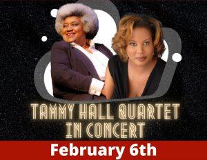 Tammy Hall