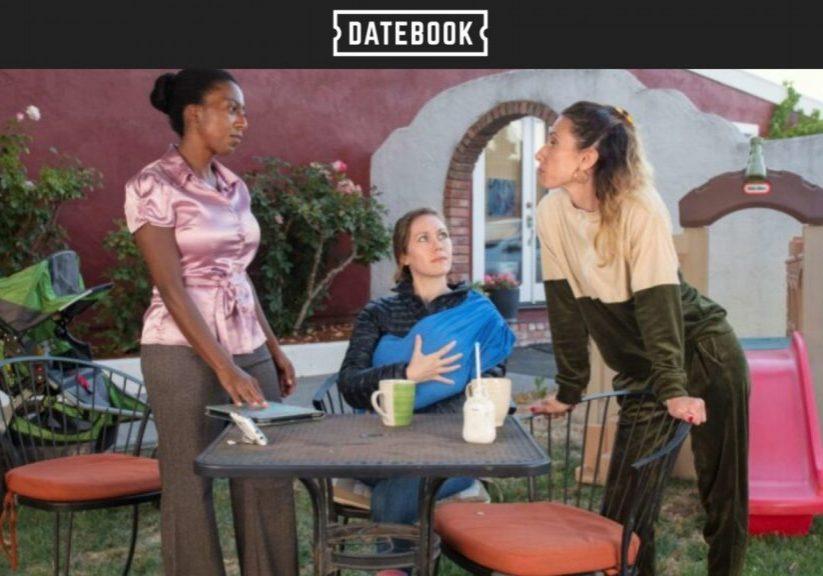 SF Datebook